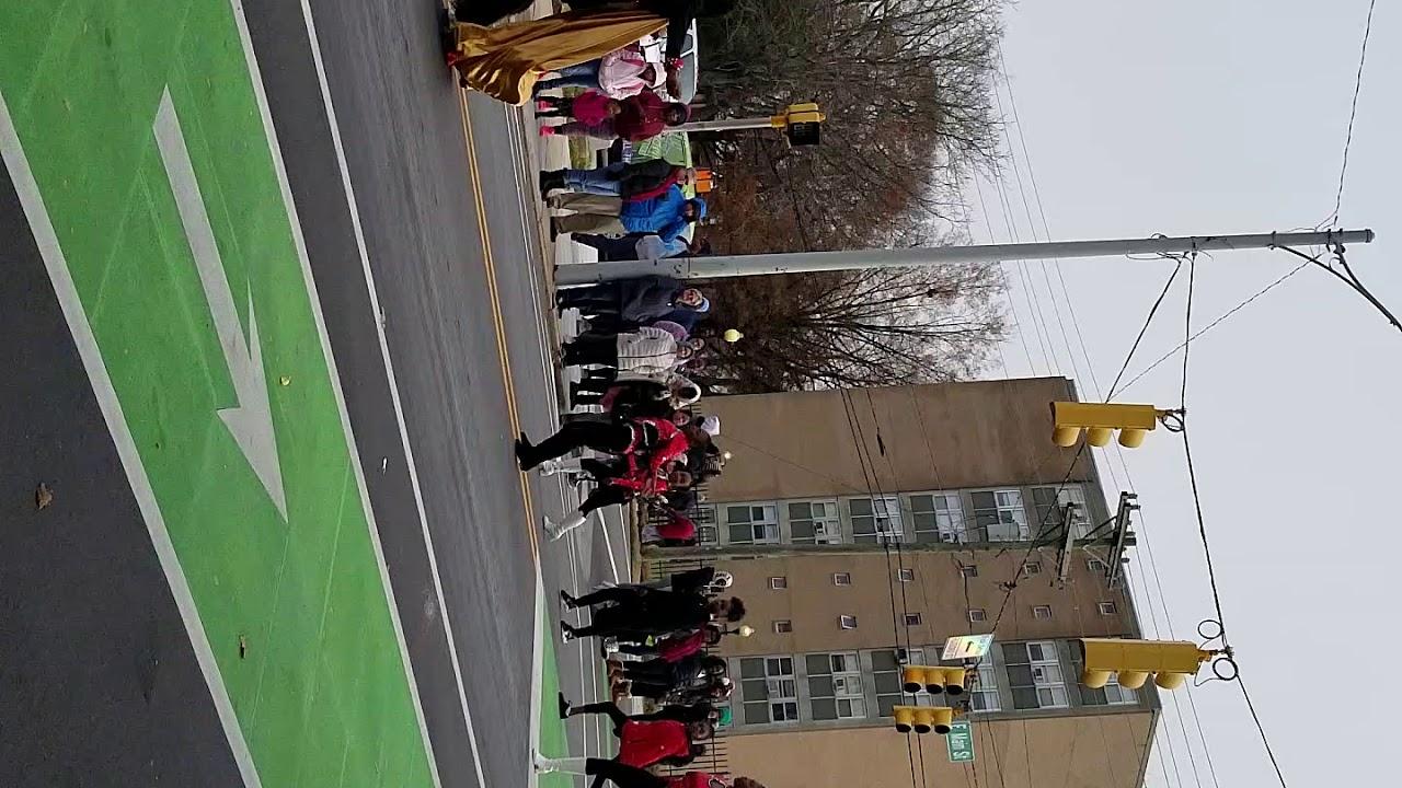 2018 Durham Christmas Parade Youtube