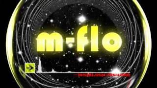 m-flo loves Kahimi Karie / COZMO-NAUGHTY
