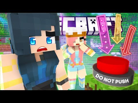 DON'T PRESS THE BUTTON IN MINECRAFT!