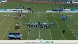 Dublin Vs. Galway AIG Fenway Hurling Classic - Complete Match