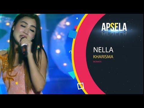 MONATA LIVE APSELA 2017 : KUTAK BISA - NELLA KHARISMA (FULL HD)