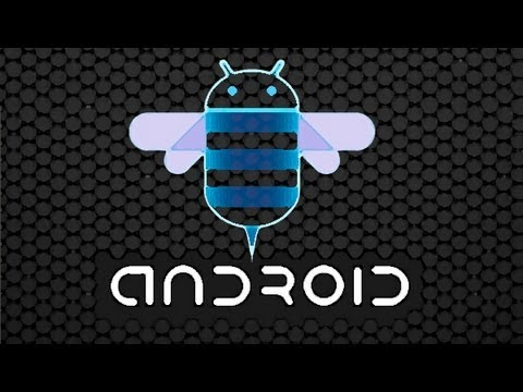 ANDROID HONEYCOMB 3.0 Overview