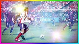The Crew Scores Some of the Most Epic Goals EVER...for us! (FIFA 15 Gameplay!)