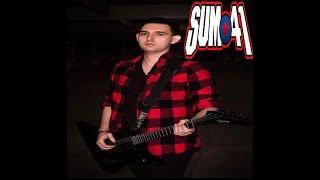 Sum 41 Noots Guitar cover