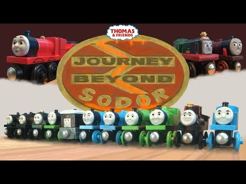 Journey Beyond Sodor - How It Should Be