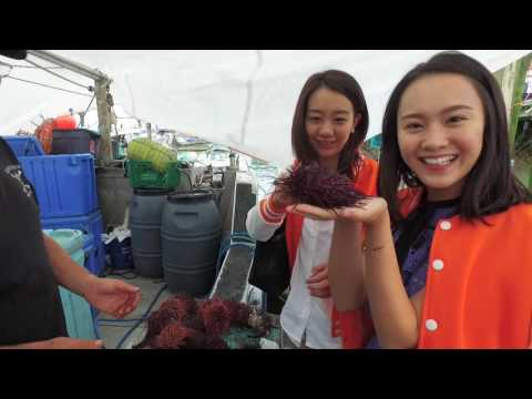 Seafoods at Stevenson and BBQ at Balcarra Park - Vancouver fun  S3 EP11