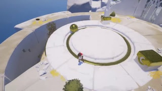 Rime ps4 game play