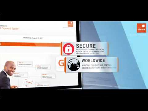 GTBank Automated Payment System (GAPS)