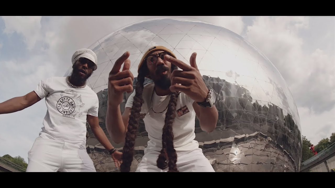 Tiwony & Cali P- Papa diy kon sa (official video)-riddim by Jahnaton
