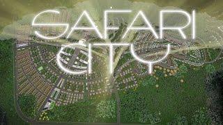 SafariCity - Arusha, NHC Satellite City.