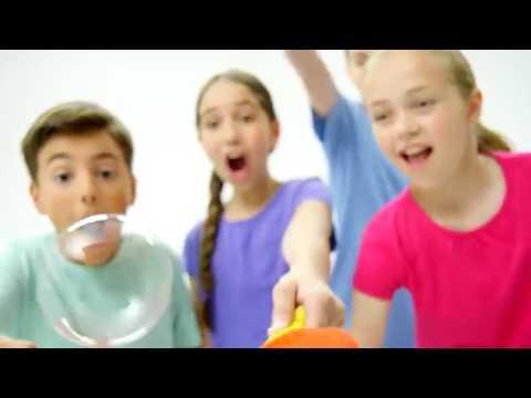 Мыльные пузыри с ракетками «Paddle Bubble», TPF TOYS (ТПФ ТОЙС)