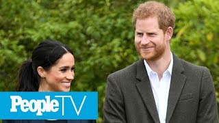 Meghan Markle And Prince Harry's New Frogmore Cottage Home Is 'Pretty Dilapidated Now' | PeopleTV