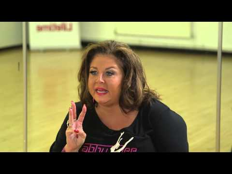 Abby Lee Miller In Pineapple Studios P4 | DANCE MOMS