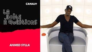 La Boîte à Questions de Ahmed Sylla – 03/09/2018