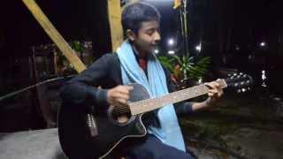 Kau Ilhamku cover by Afiq Syazwan