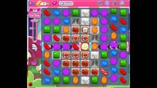 Candy Crush Saga level 1228