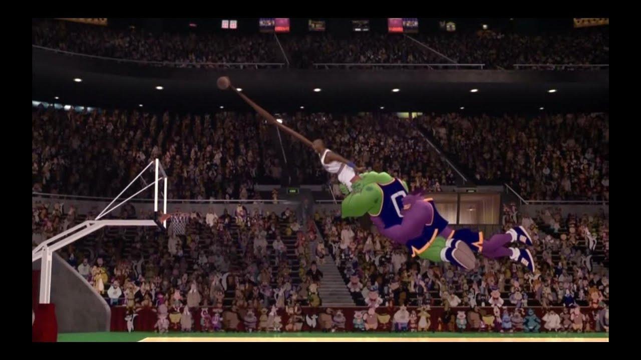 NBA 2K16 Behind The Free Throw Line Dunk 2KTVNOW 2kTVWOW