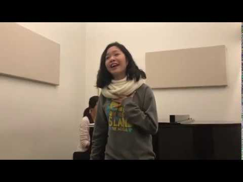 Rachel Chan (16) - In My Dreams, Anastasia