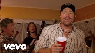 Toby Keith - Red Solo Cup (Unedited Version)