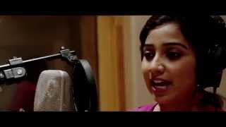 Download Hindi Video Songs - Oru Oorula Rendu Raja - Sundari Pennae Making | D. Imman, Shreya Ghoshal | Kannan