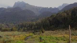 Mountain of the Moon, Rwenzori Mountains, Uganda