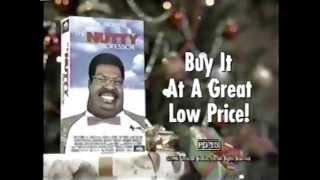 Nutty Professor TV promo