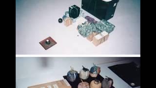 竹世 古賀健蔵先生 裏千家学園茶道専門学校講義「唐物茶入について」1990年頃