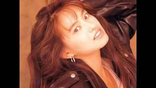 "Track number eight off of Minako's CD, ""Kimi no Hitomi ni Utsukushi..."