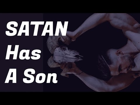 Satan Has a Son...and He's Here! Who is He? (Dr. Gene Kim)