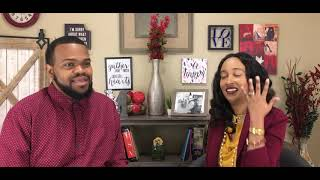 11:11 Phenomenon (End Time Prophecy) Guest Prophet Eric Byrd - The Conversation with Maria Byrd