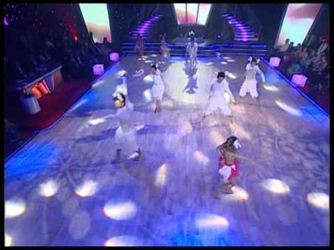 Opening Show Final Dancing with the Stars Thailand