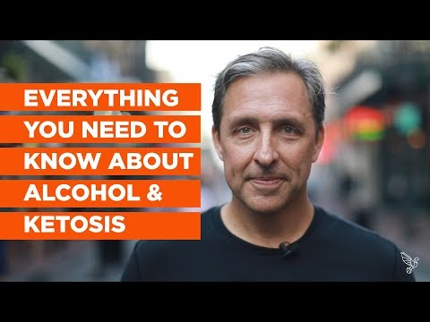 Your Guide to Keto & Alcohol – Will Drinking Kick You Out of