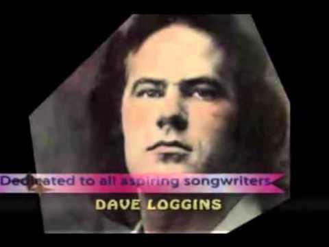 Dave Loggins - Sunset Woman