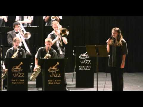 2013 Sping Concert Tom C Clark