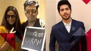 Neha Dhupia Gets Naughty With Karan Johar | Armaan Mallik Holds Organisers To Ransom