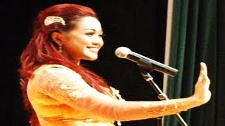 HABIBI YA NOUR EL AIN - Live Cover Bamboo Music ANGKLUNG [HD]