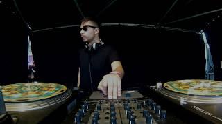 DJ Raff @ Sonar Festival 2015