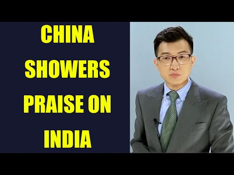 Sikkim Standoff: After a racist video, China releases another praising India | Oneindia News