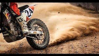موتوكروس الجونة. . سباق الجنون والسرعة في مصر