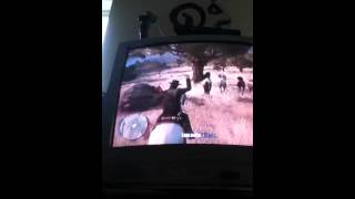 How to get the lasso in RDR Xbox 360