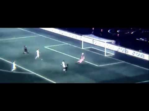Lucas Moura and The Most Beautiful Goal of Parkour |HD|