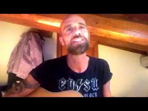 Rkomi feat. Izi - Aeroplanini Di Carta (cover by Giulio Lenotti)