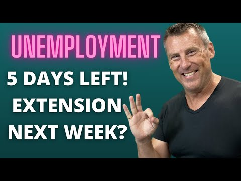 Unemployment Update News 9-25-20: $300 Weekly LWA 2 New States Weekly Enhanced Unemployment Benefits