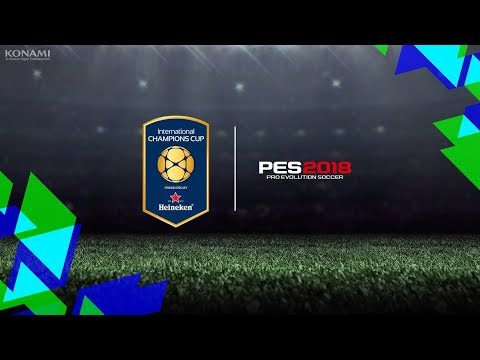 PES 2018 | World Cup | Knock-Out | Spain into the Finals