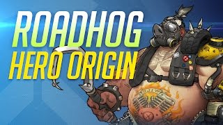 Overwatch Roadhog - Lore & Abilities Hero Overview