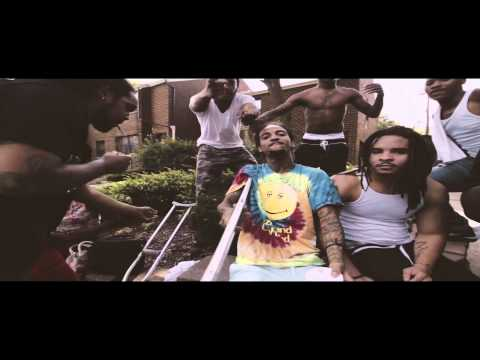 Bizzo Ft OTV - In The Field (Produced by Lil Nick)