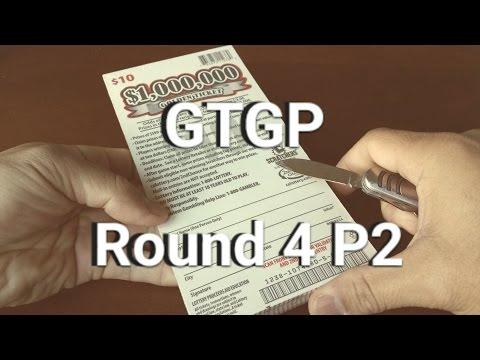 Video Casino rewards scratchcard