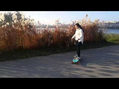 Longboard cruising, Wildest Dreams - Taylor swift (Acoustic Cover) Tiffany Alvord & Tyler Ward