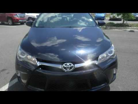 2015 Toyota Camry Conway AR Little Rock, AR #7KN3369A