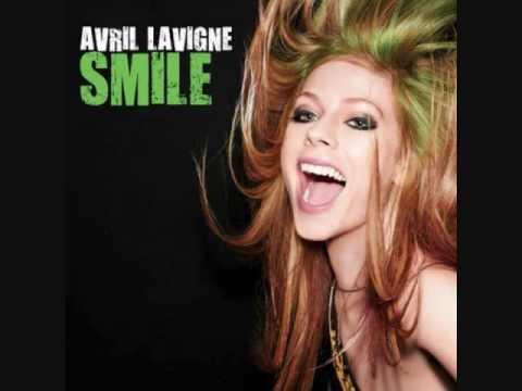 Avril Lavigne SMILE -  (ORIGINAL) Mp3 + Audio